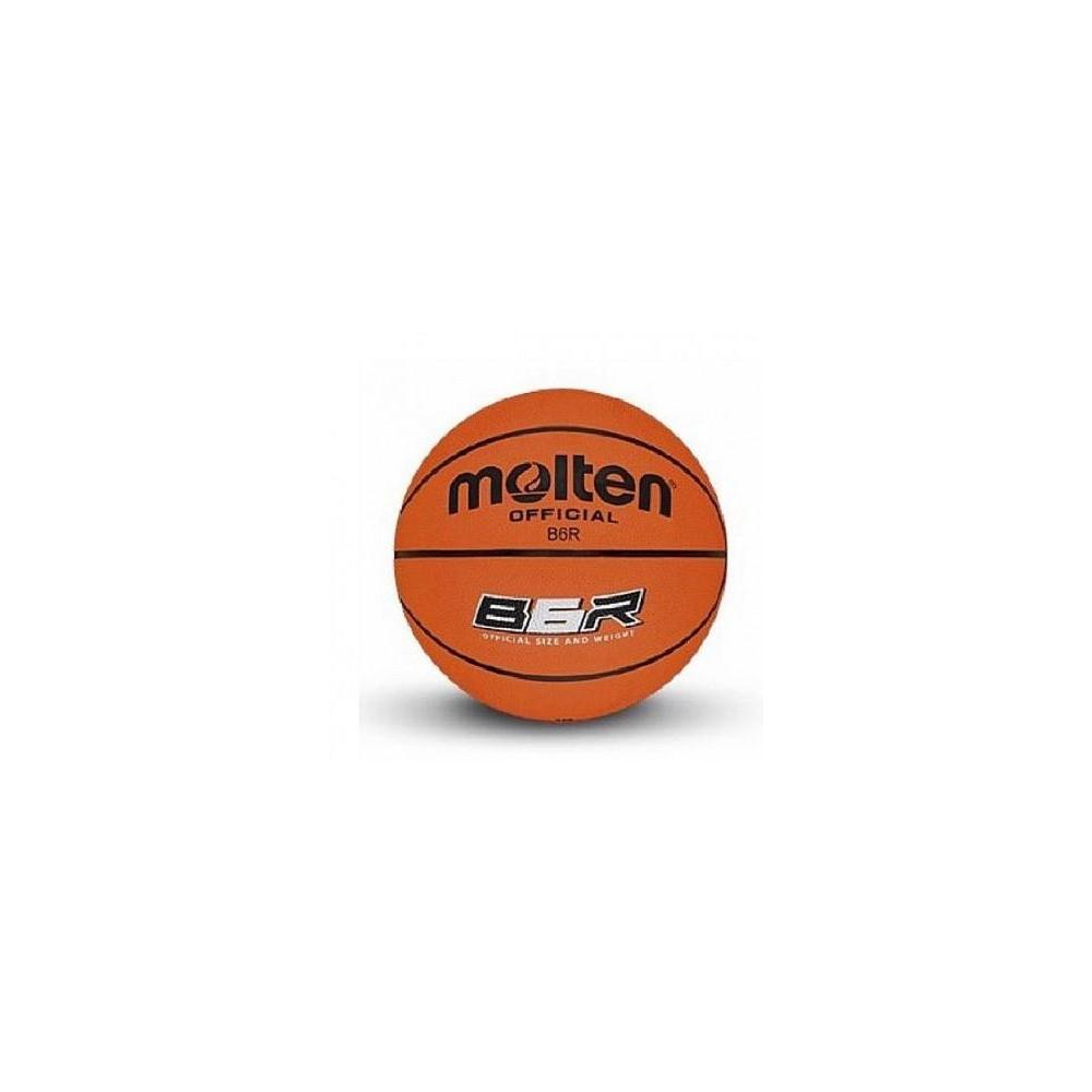Molten B6R2 No: 6 Basketbol Topu