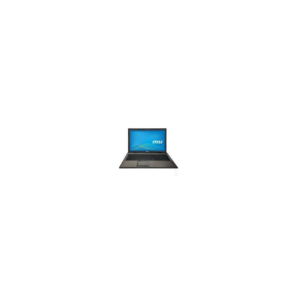 MSI CR61-0M-447XTR Laptop / Notebook