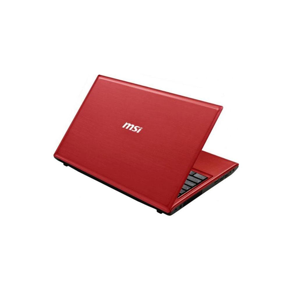 MSI CX61 0NE-295TR Laptop / Notebook