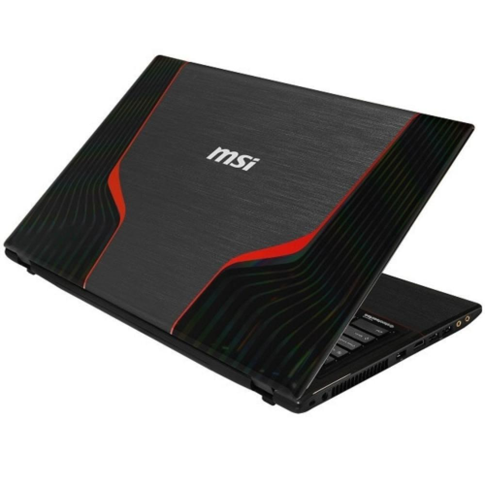 MSI GE60 0ND-412TR Laptop / Notebook
