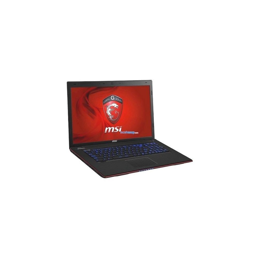 MSI GE60 2OE-220XTR Laptop / Notebook