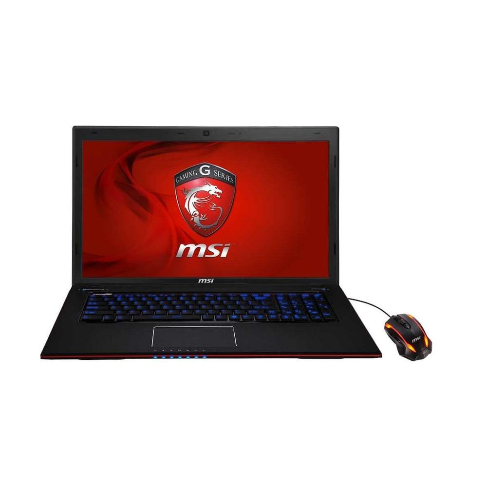 MSI GS70 2PC-484TR Laptop / Notebook