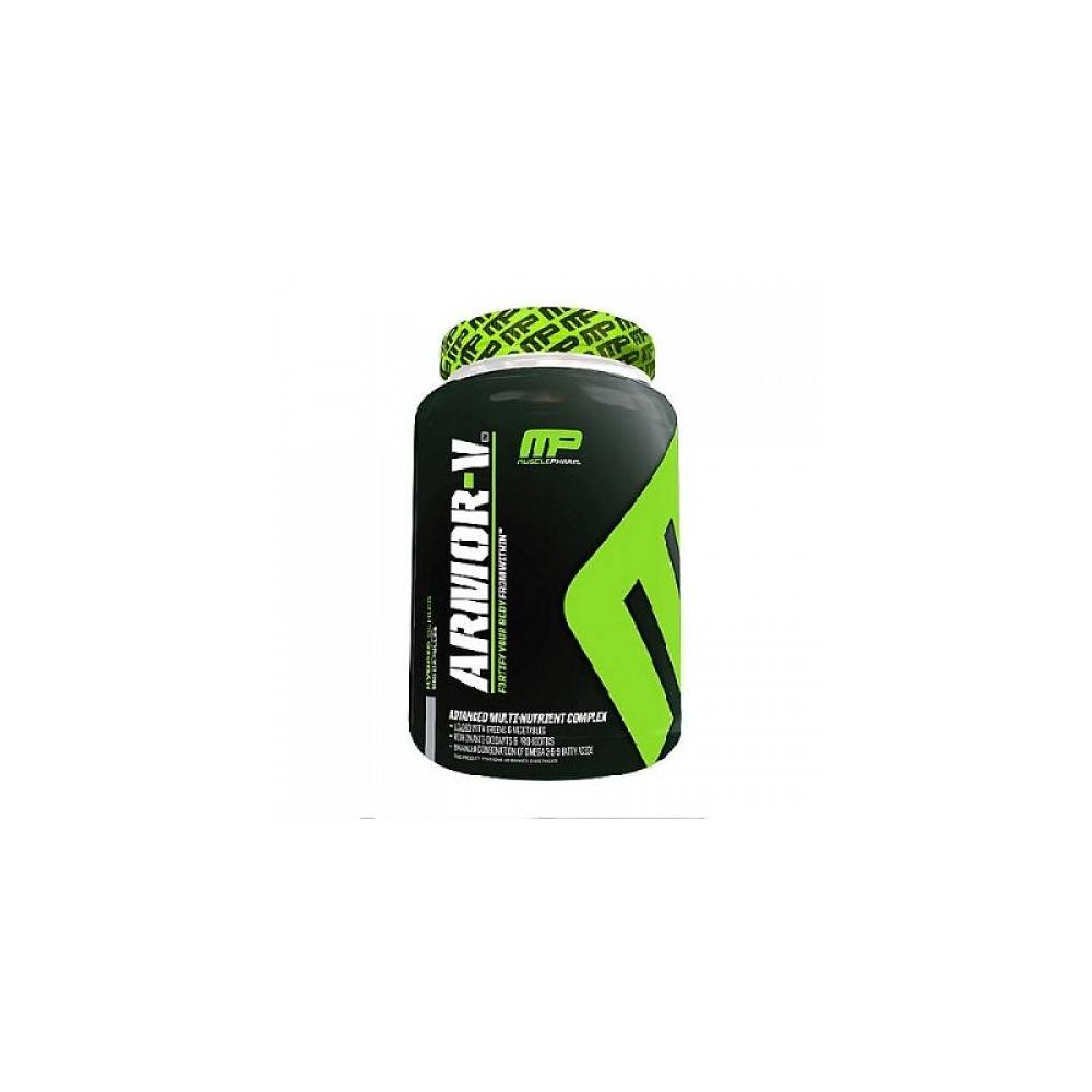 Musclepharm Armor-V 180 Kapsül Multivitamin