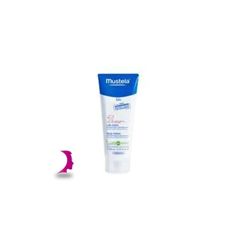 Mustela With Cold Nutri Protective 200 ml Body Lotion
