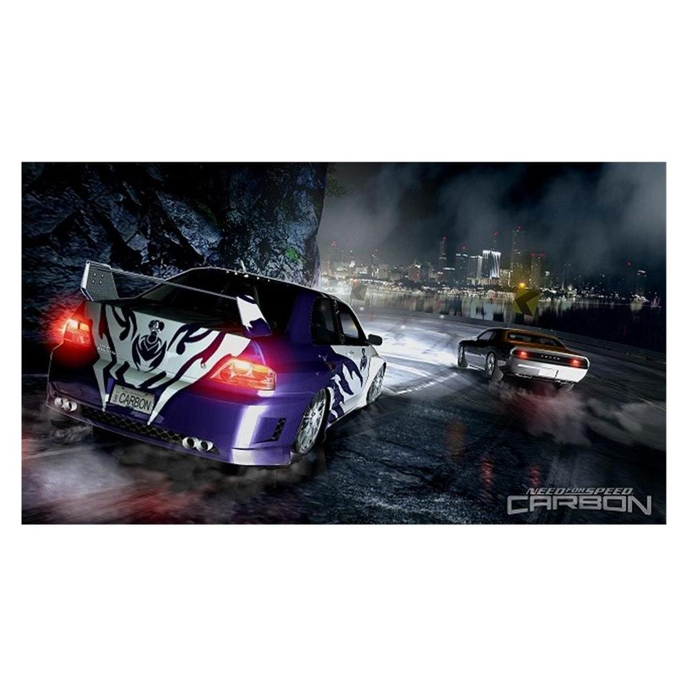 Need For Speed Carbon PS3 Oyunu
