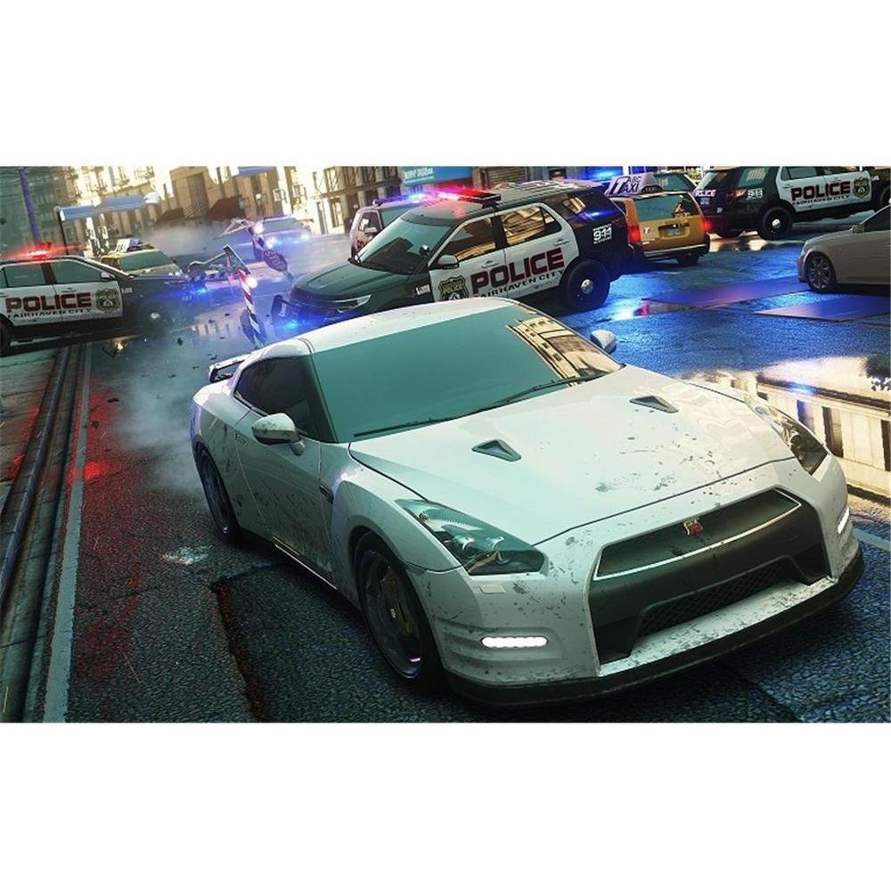 Need For Speed Most Wanted 2012 PS3 Oyunu