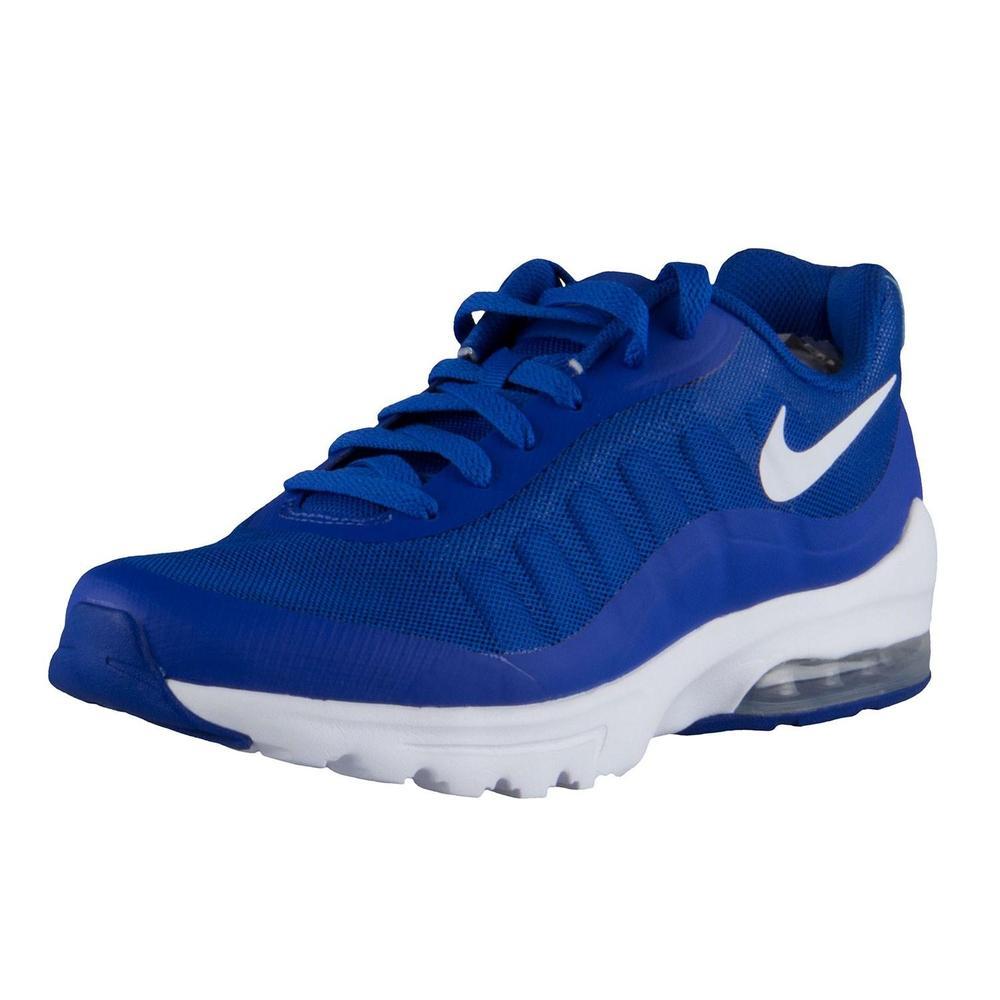 249a8b282d3e3 ... Nike Air Max Invigor 749680-410 Mavi Erkek Spor Ayakkabı ...