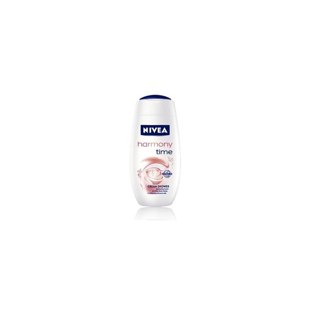 Nivea Harmony Time 250 ml Duş Jeli