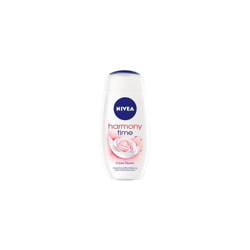 Nivea Harmony Time 500 ml Duş Jeli