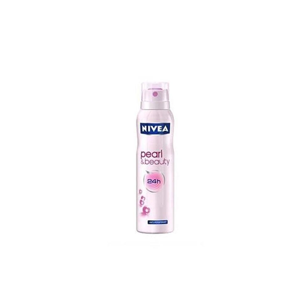 Nivea Pearl & Beauty 150 ml Bayan Deodorant