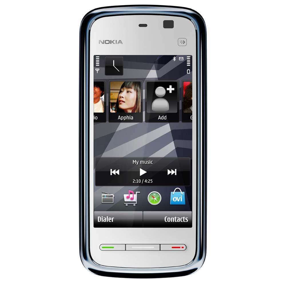 Nokia 5235 Comes With Music Cep Telefonu