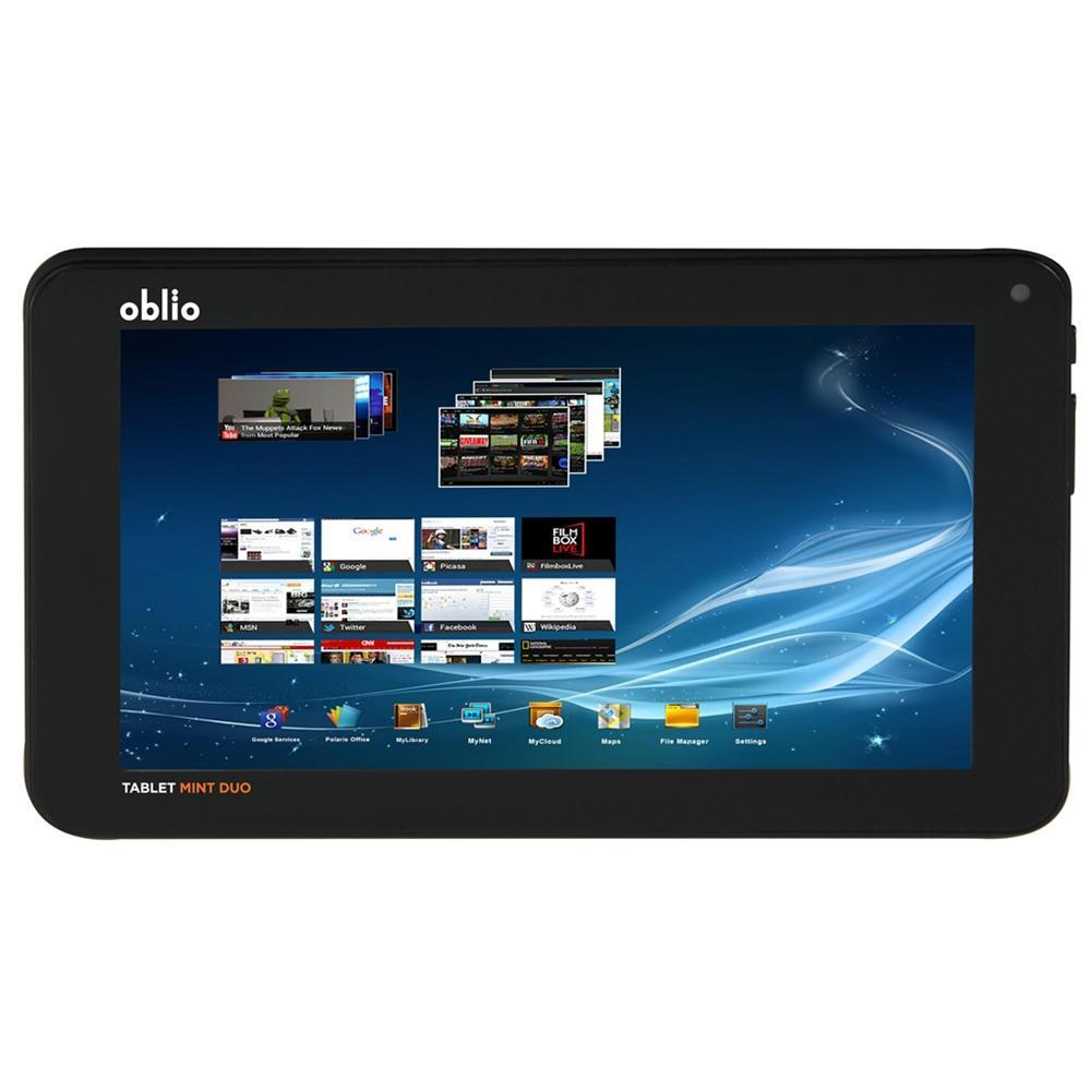 Oblio Mint Duo Tablet PC