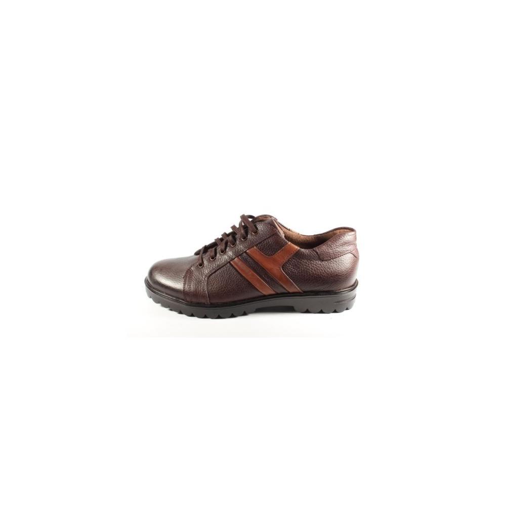 Pablo 212-2012-37 Taba Erkek Ayakkabı