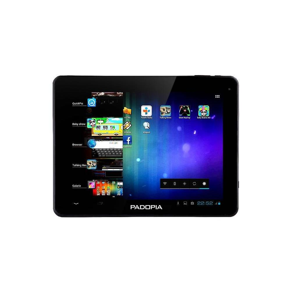 Padopia 10 Advanced Tablet PC