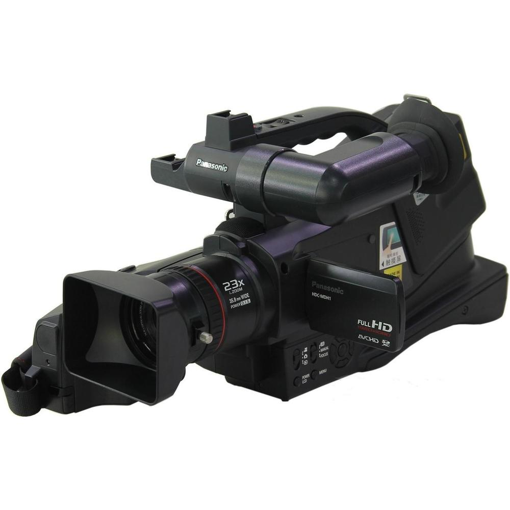 Panasonic HDC-MDH1 Video Kamera