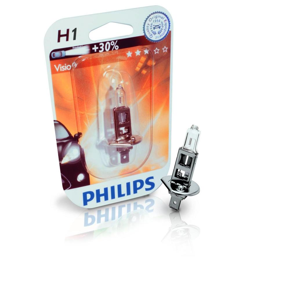 Philips 85B12558 H1 Far,Sis Ampül
