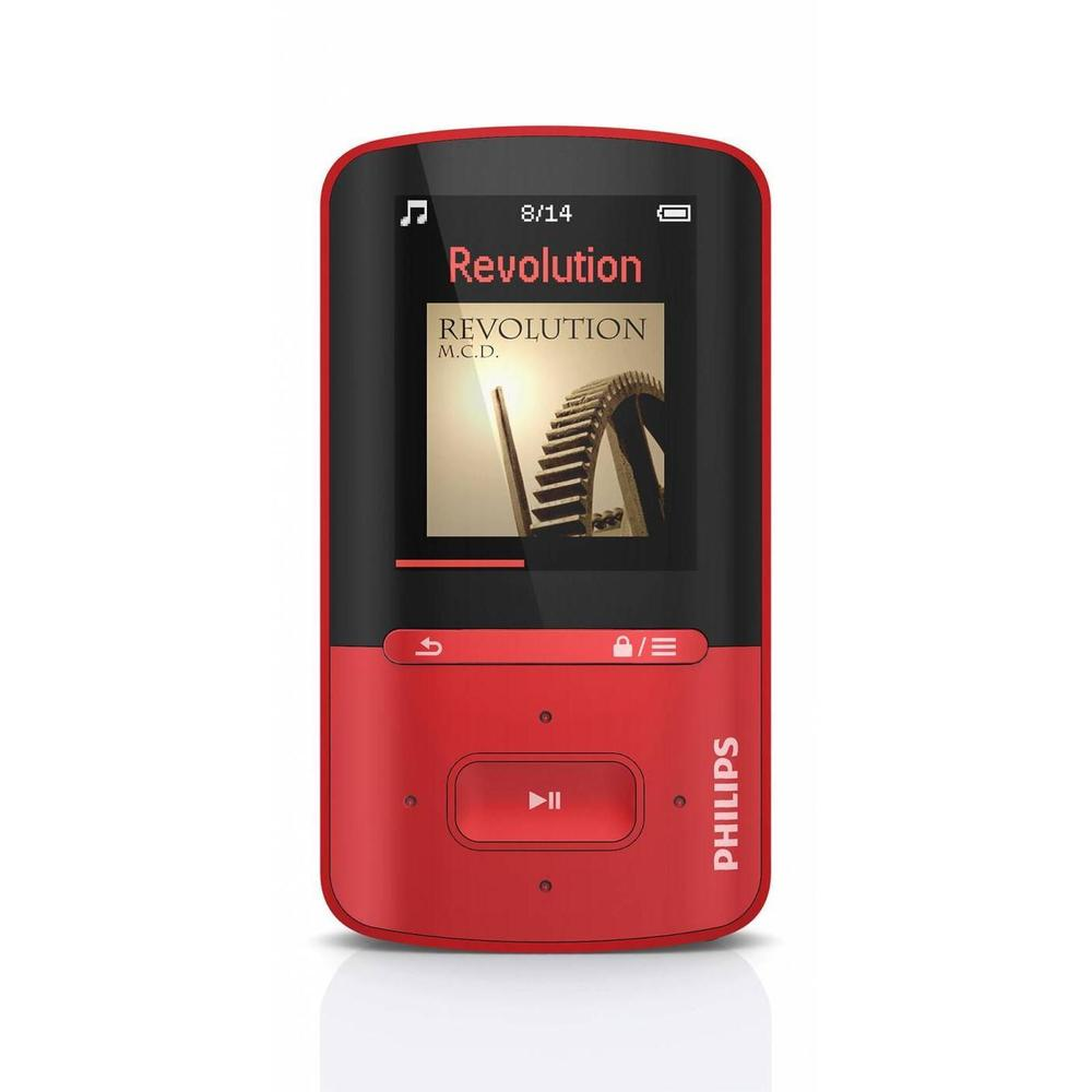 Philips SA4VBE04RF-97 Mp3 Çalar