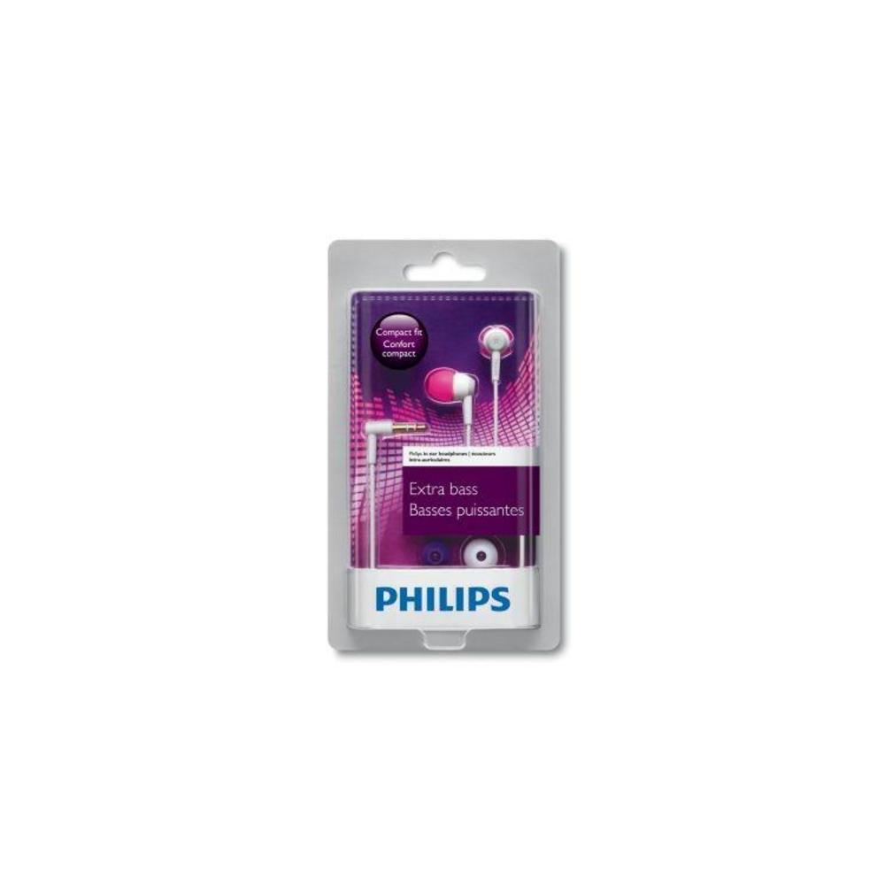 Philips SHE7000/10 Kulaklık