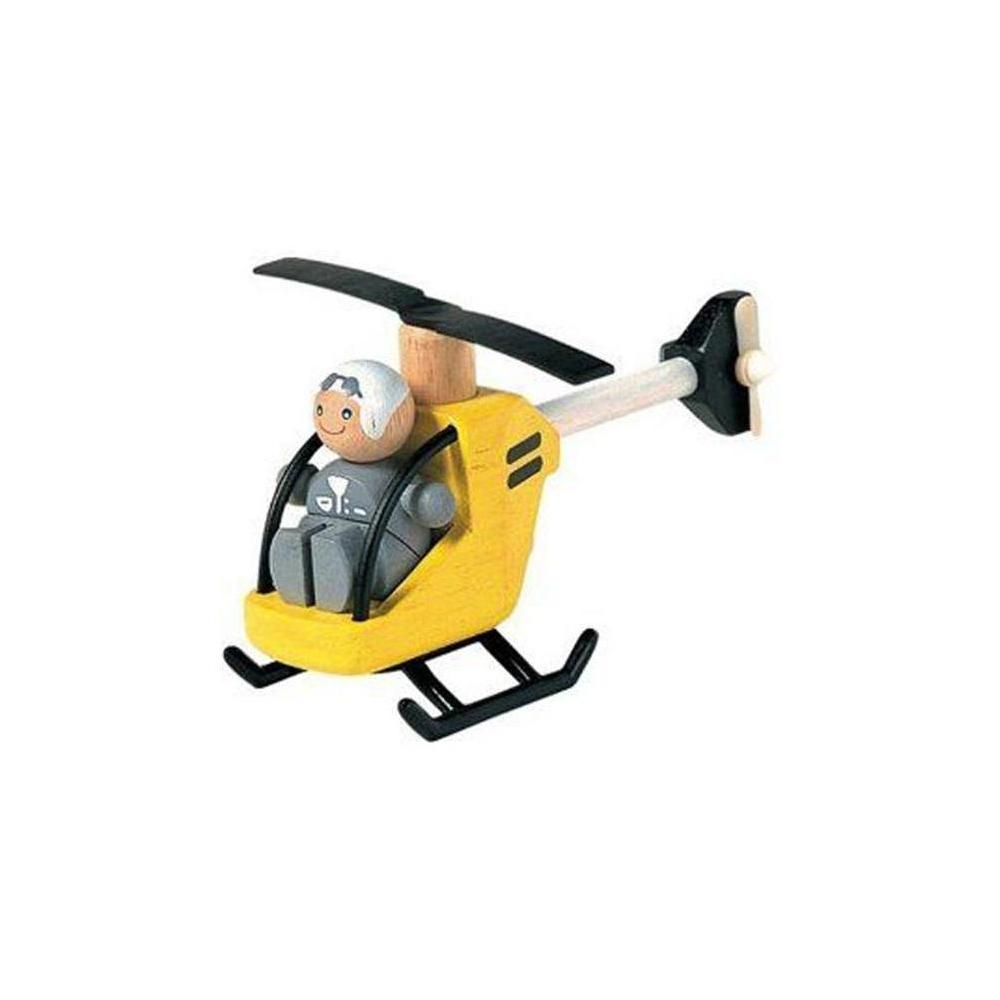 Plan Toys 60600-Helicopter