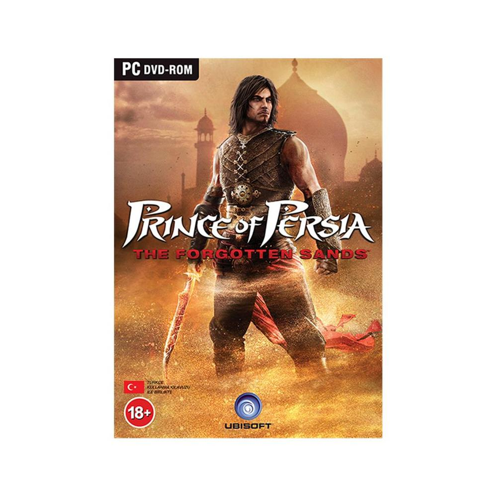 Prince Of Persia Forgotten Sands PC Oyunu