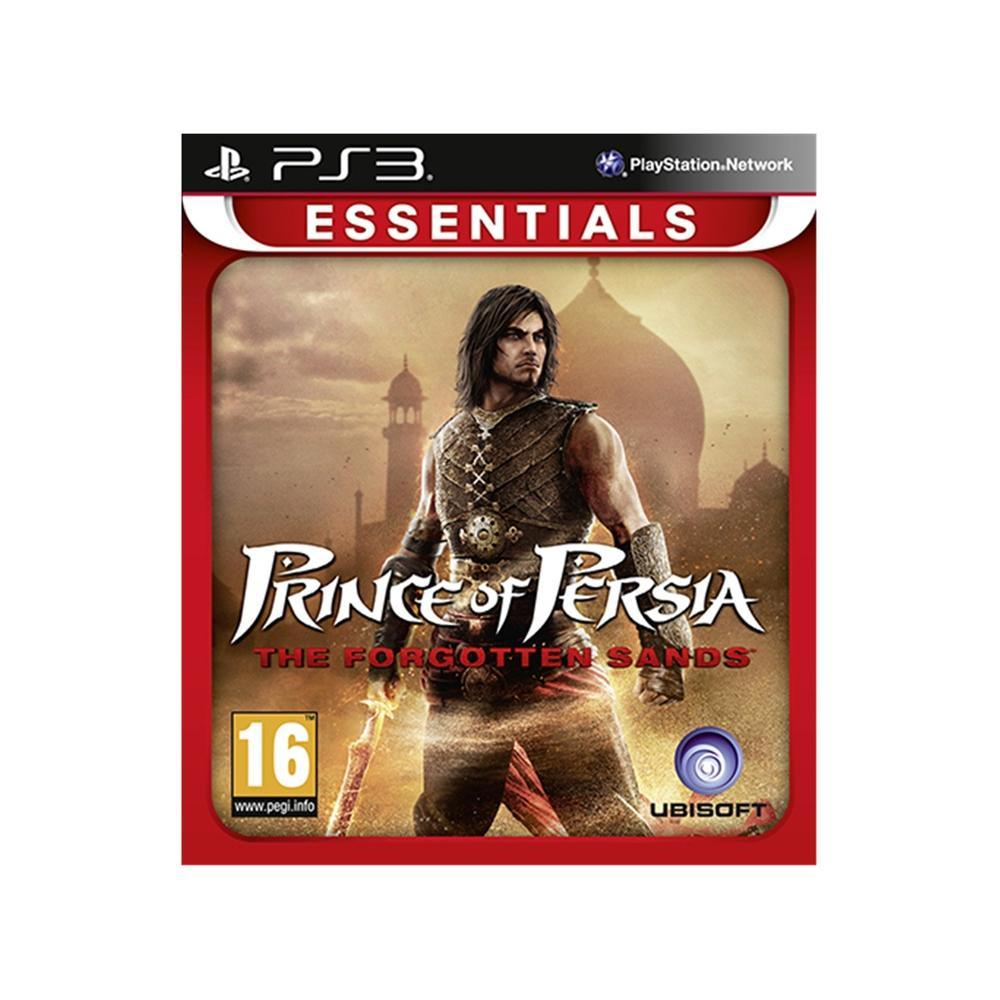 Prince Of Persia Forgotten Sands PS3 Oyunu