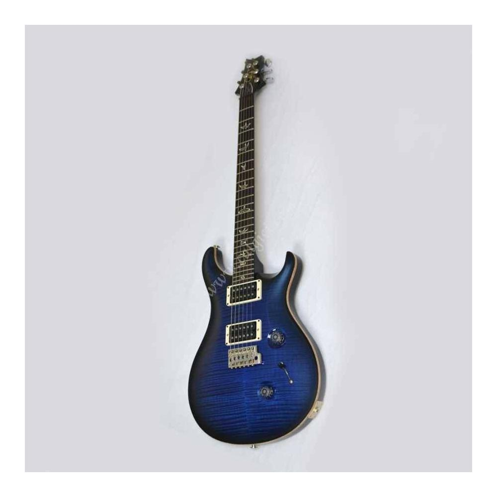 PRS Custom 24 Pattern Thin Elektro Gitar