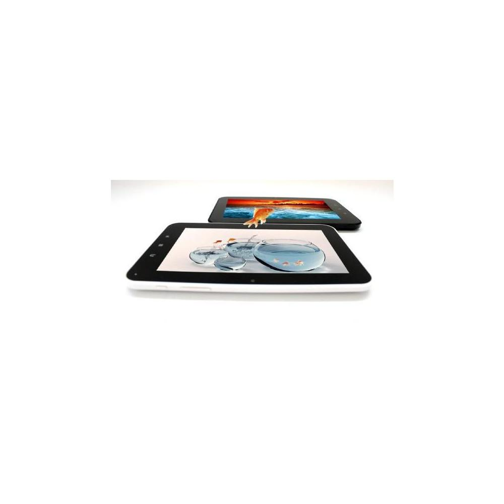 Quadro Soft Touch A10 Siyah Tablet PC