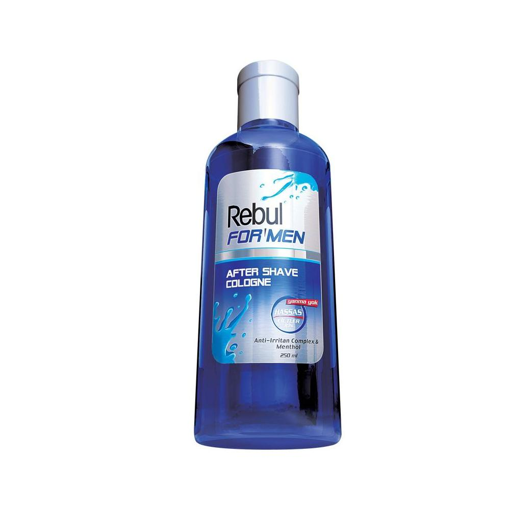 Rebul For Men Hassas Ciltler 250 ml After Shave