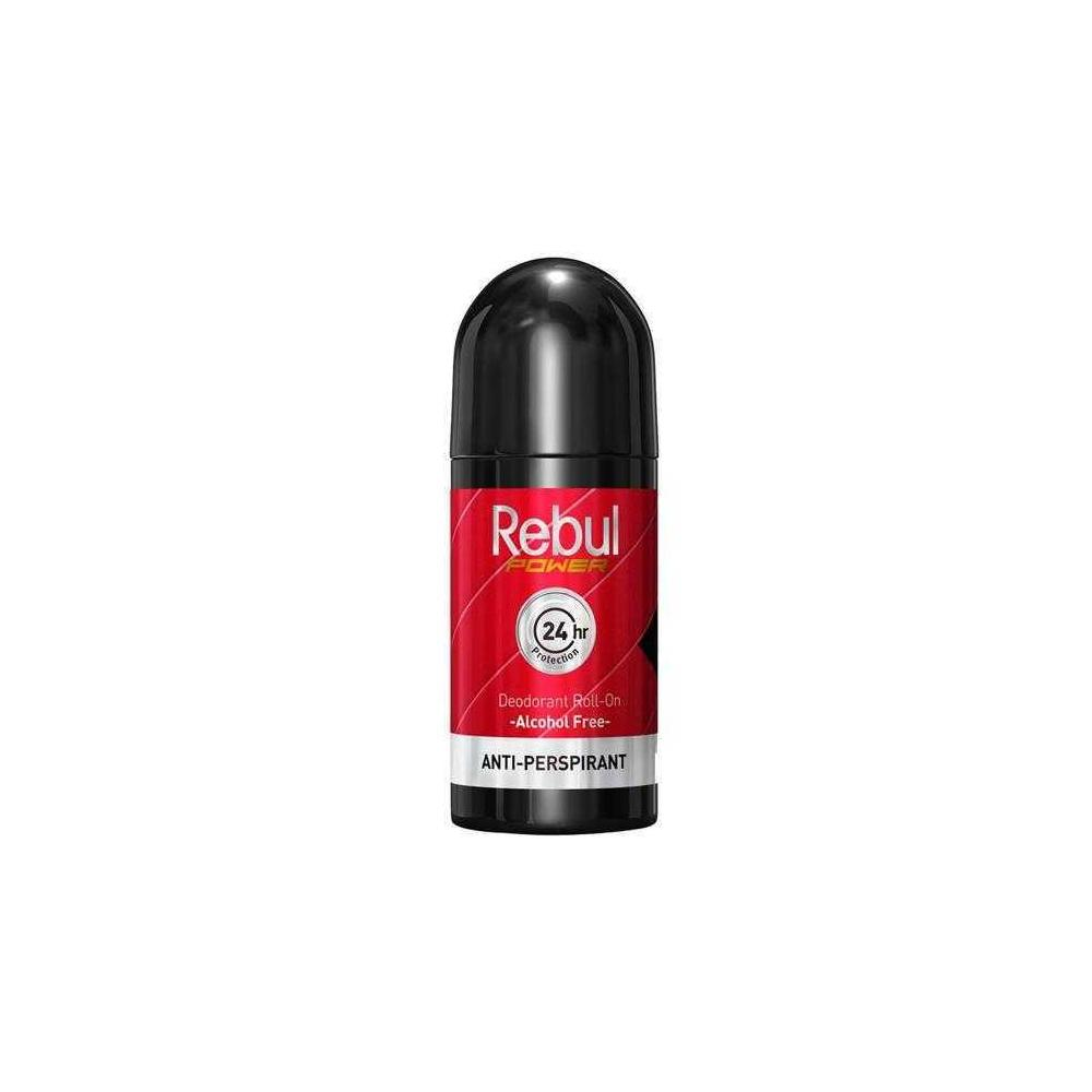 Rebul Power Erkek Roll-On