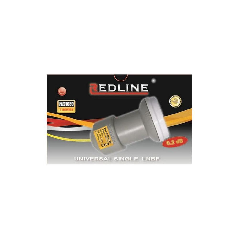 Redline LNB T Single Hd Lnb