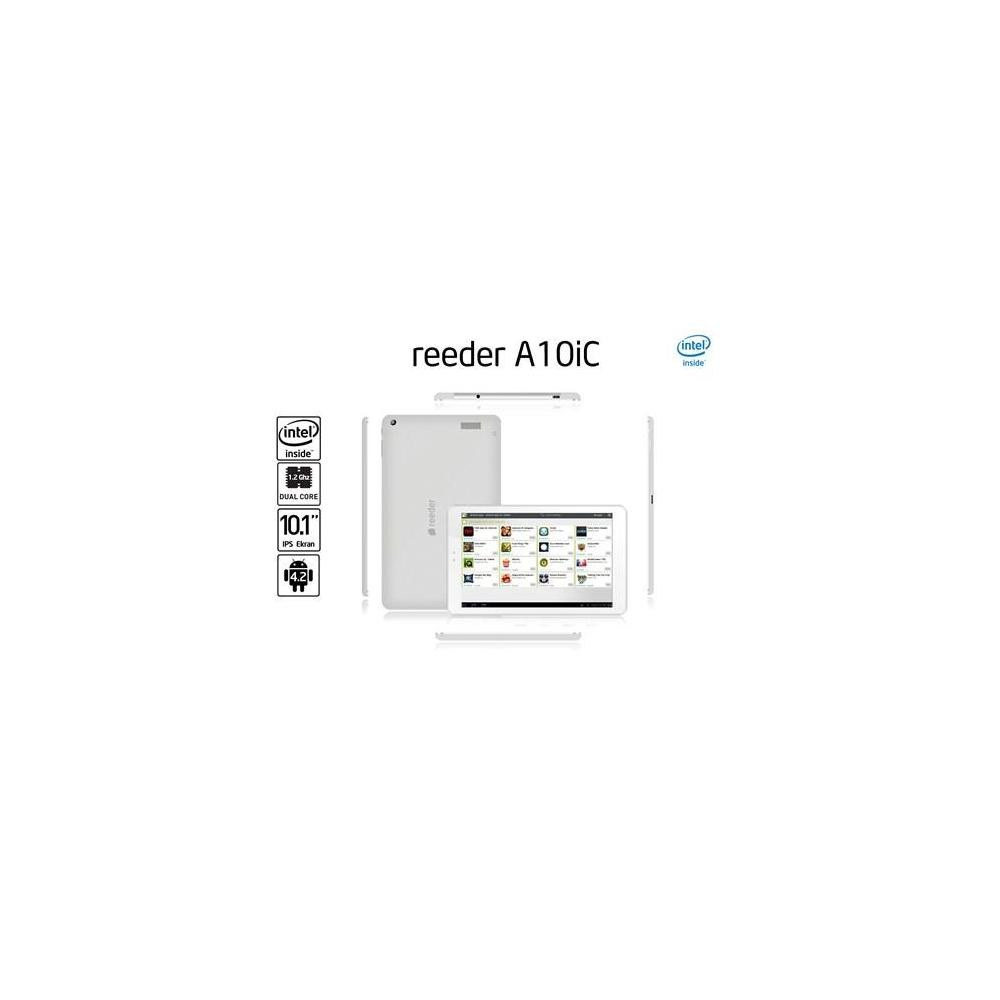 Reeder A10IC Tablet PC