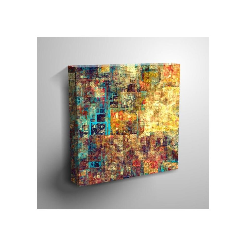 Remix TM-317 50x50 cm Canvas Tablo
