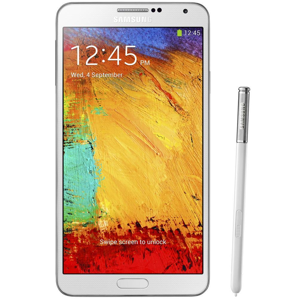 Samsung Galaxy Note 3 N9000 32GB Beyaz