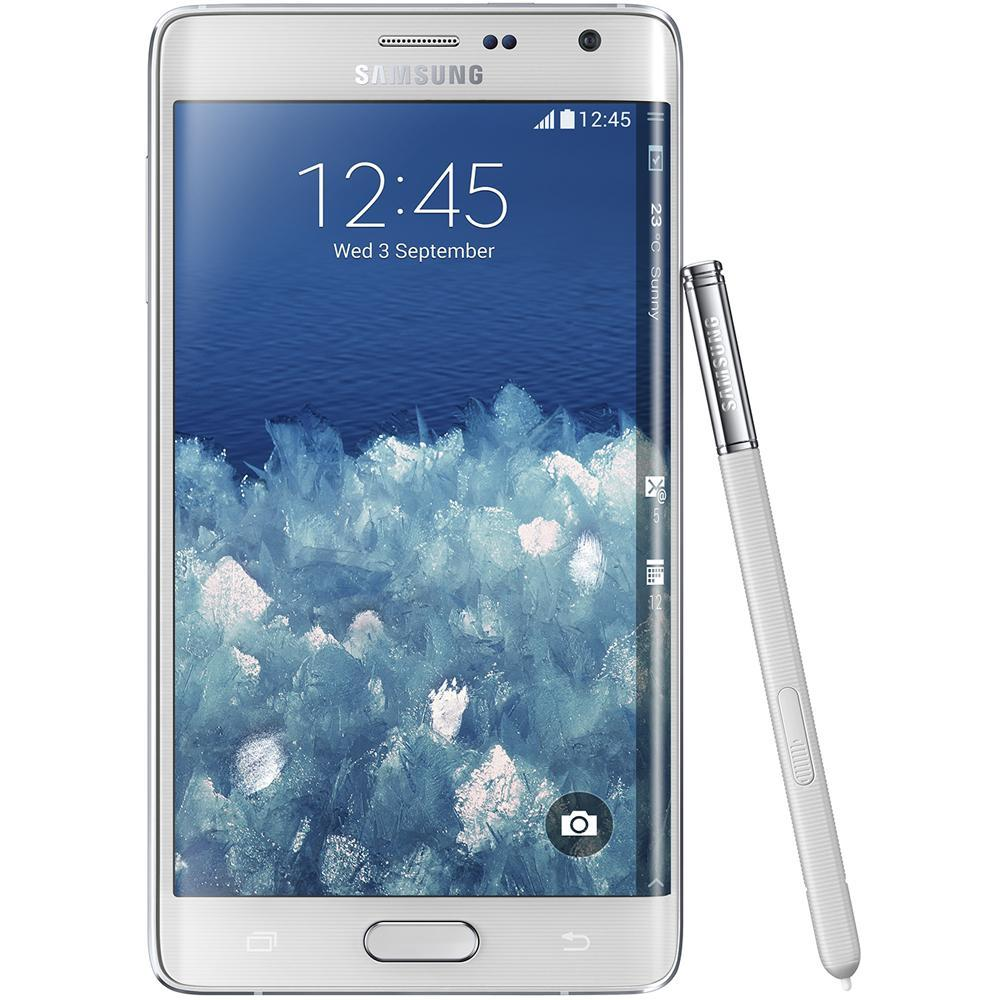 Samsung Galaxy Note Edge 32GB Beyaz