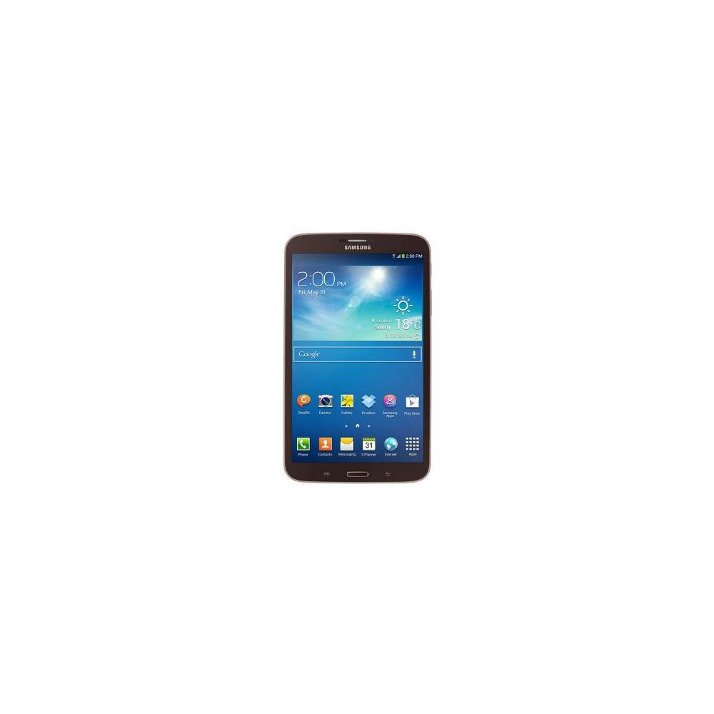 Samsung Galaxy Tab 3 SM-T312 Kahverengi Tablet PC