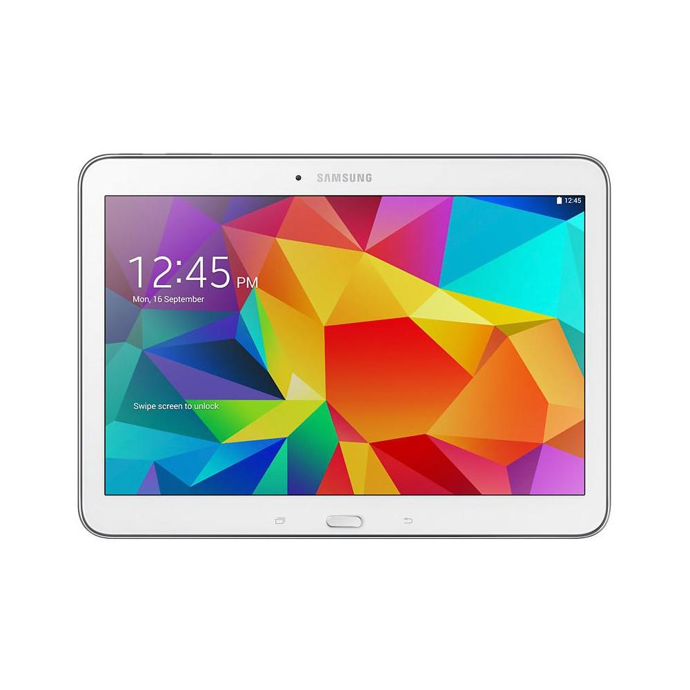 Samsung Galaxy Tab 4 10.1 SM-T532 3G 16GB Beyaz Tablet PC