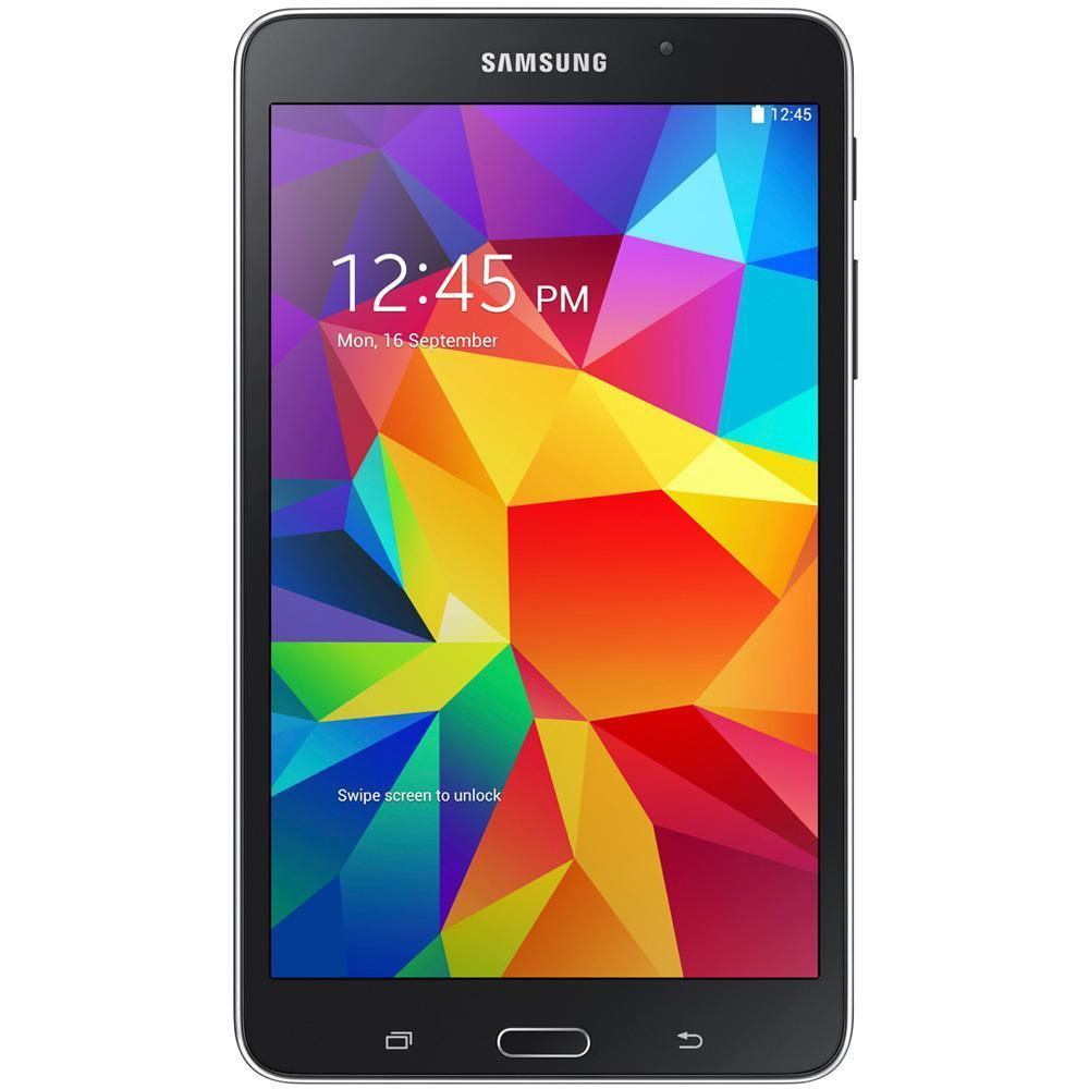 Samsung Galaxy Tab 4 7.0 SM-T230 8GB Siyah Tablet PC