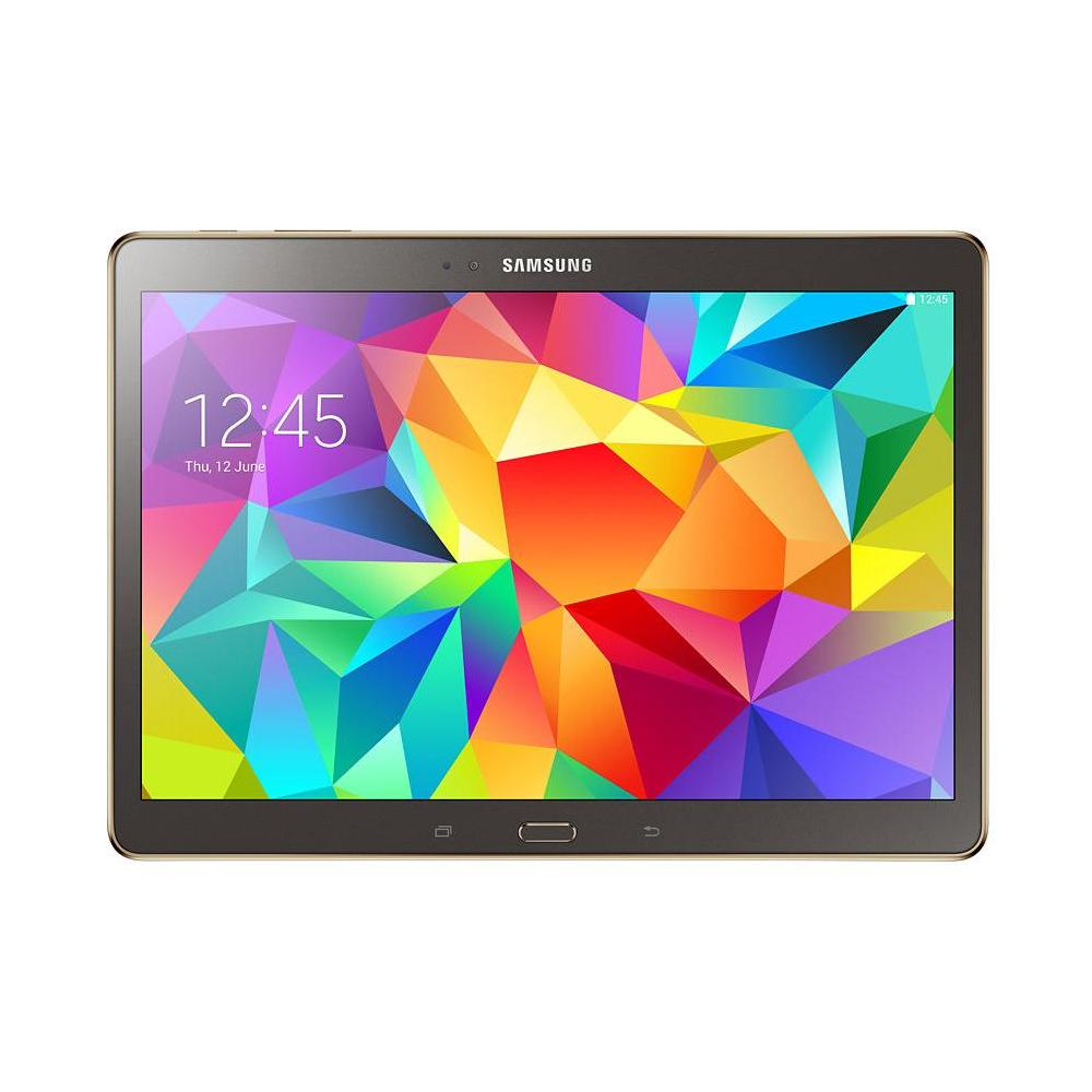 Samsung Galaxy Tab S 10.5 SM-T800 16GB Wi-Fi Bronz Tablet PC