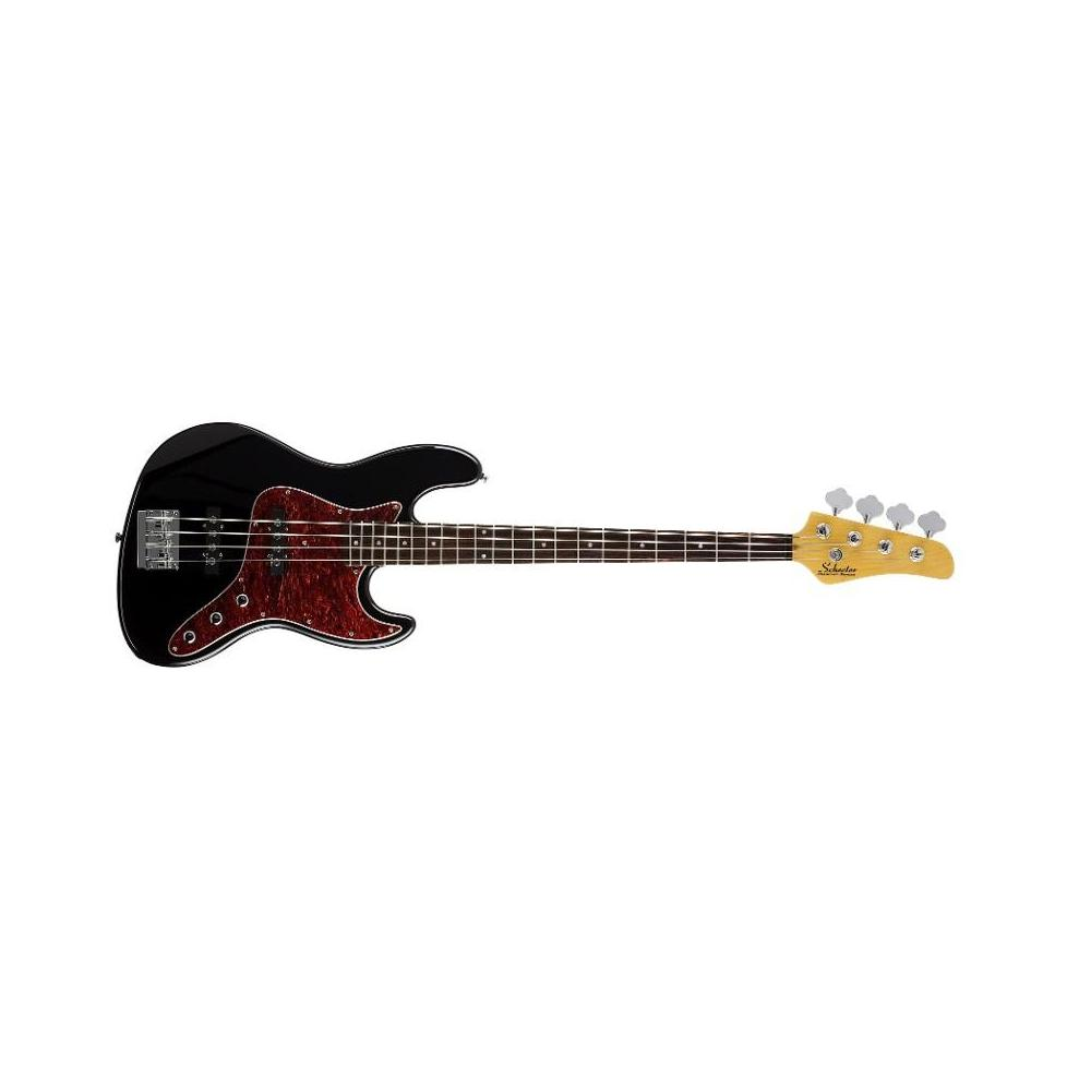 Schecter Diamond J Bass Gitar