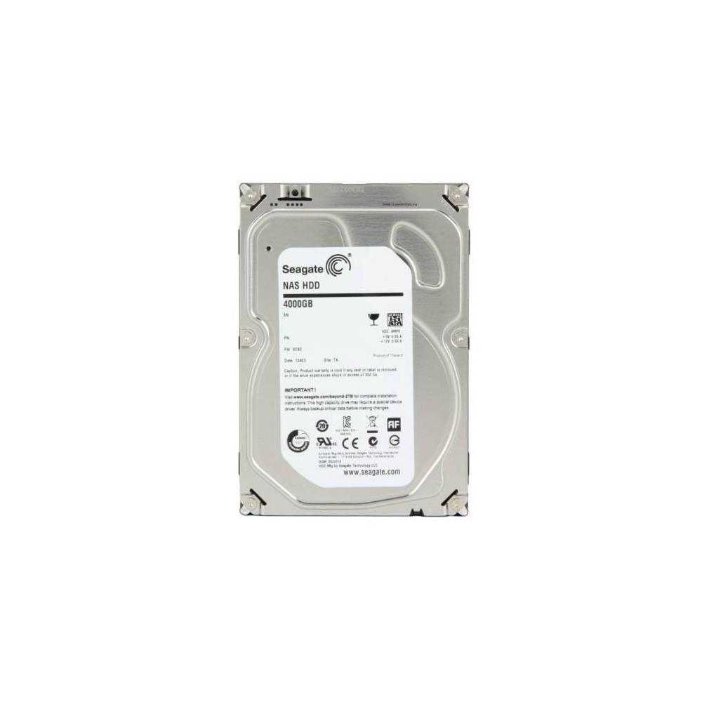 Seagate 4TB HDINT04000SEA151 Sabit Disk