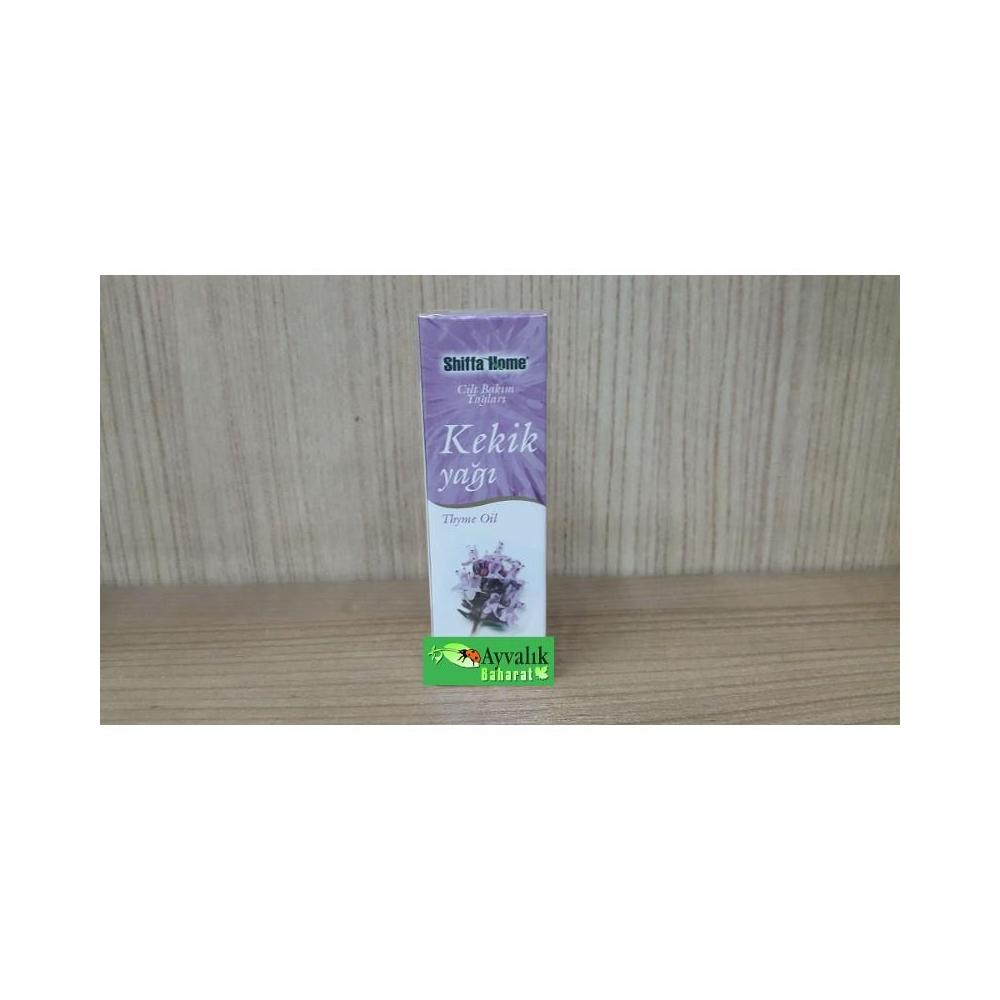 Shiffa Home 20 ml Kekik Yağı