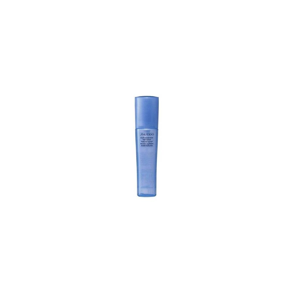 Shiseido Multi Treatment Hair Lotion Saç Losyonu - 75 ml