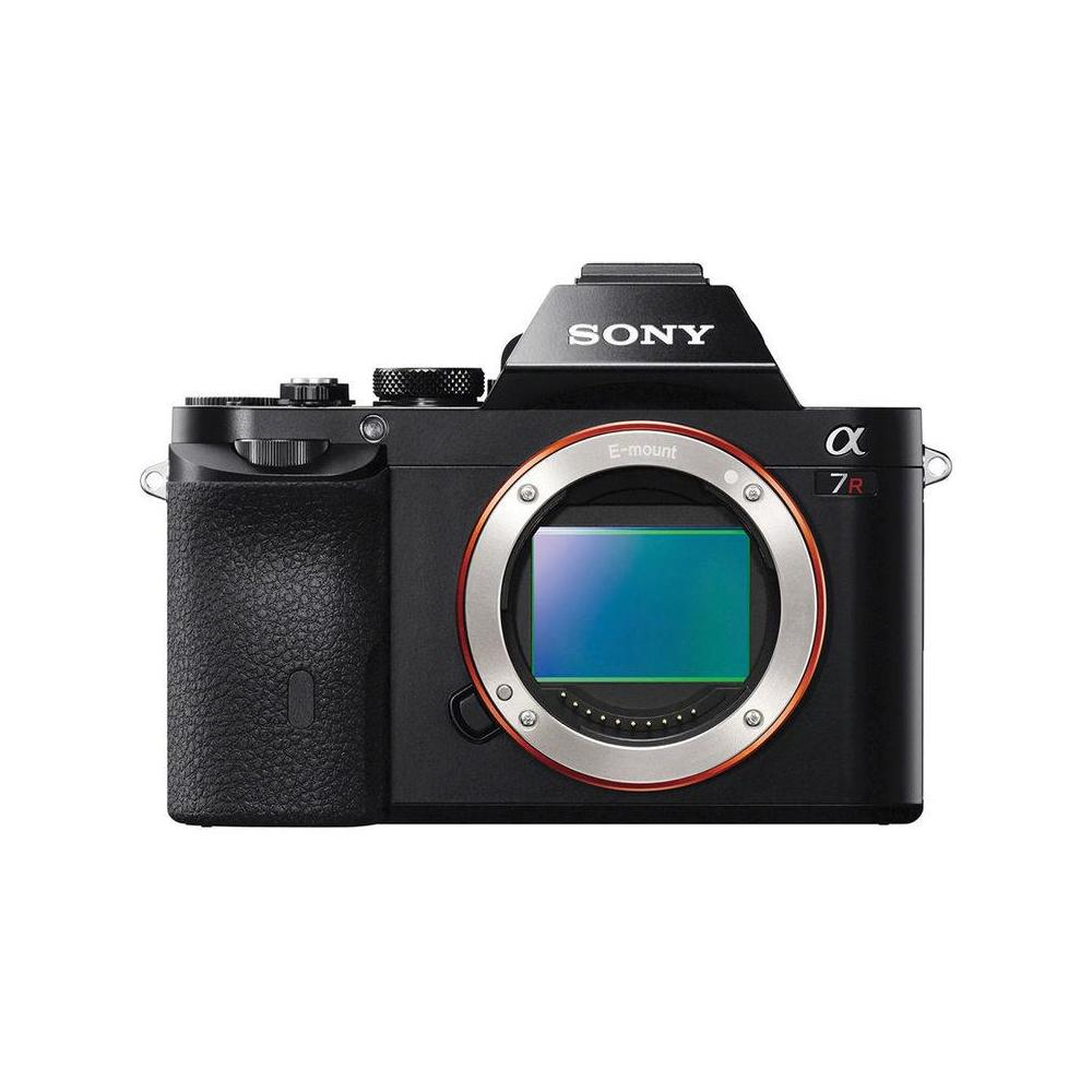 Sony Alpha A7R Body DSLR Fotoğraf Makinesi