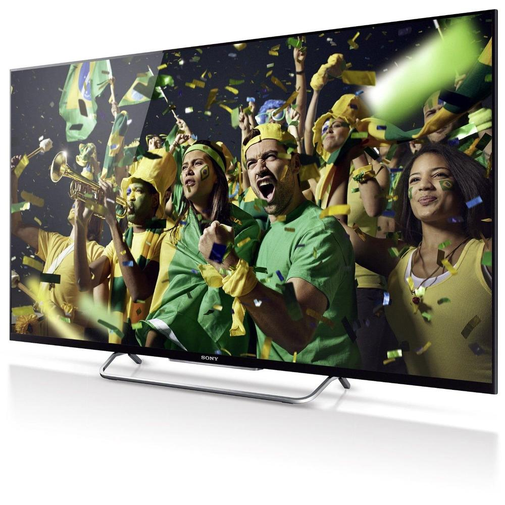 Sony Bravia KDL-50W805B LED TV