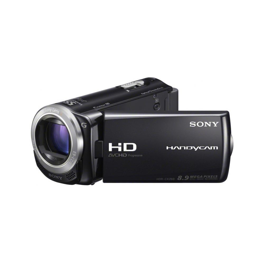 Sony HDR-CX260VE Video Kamera