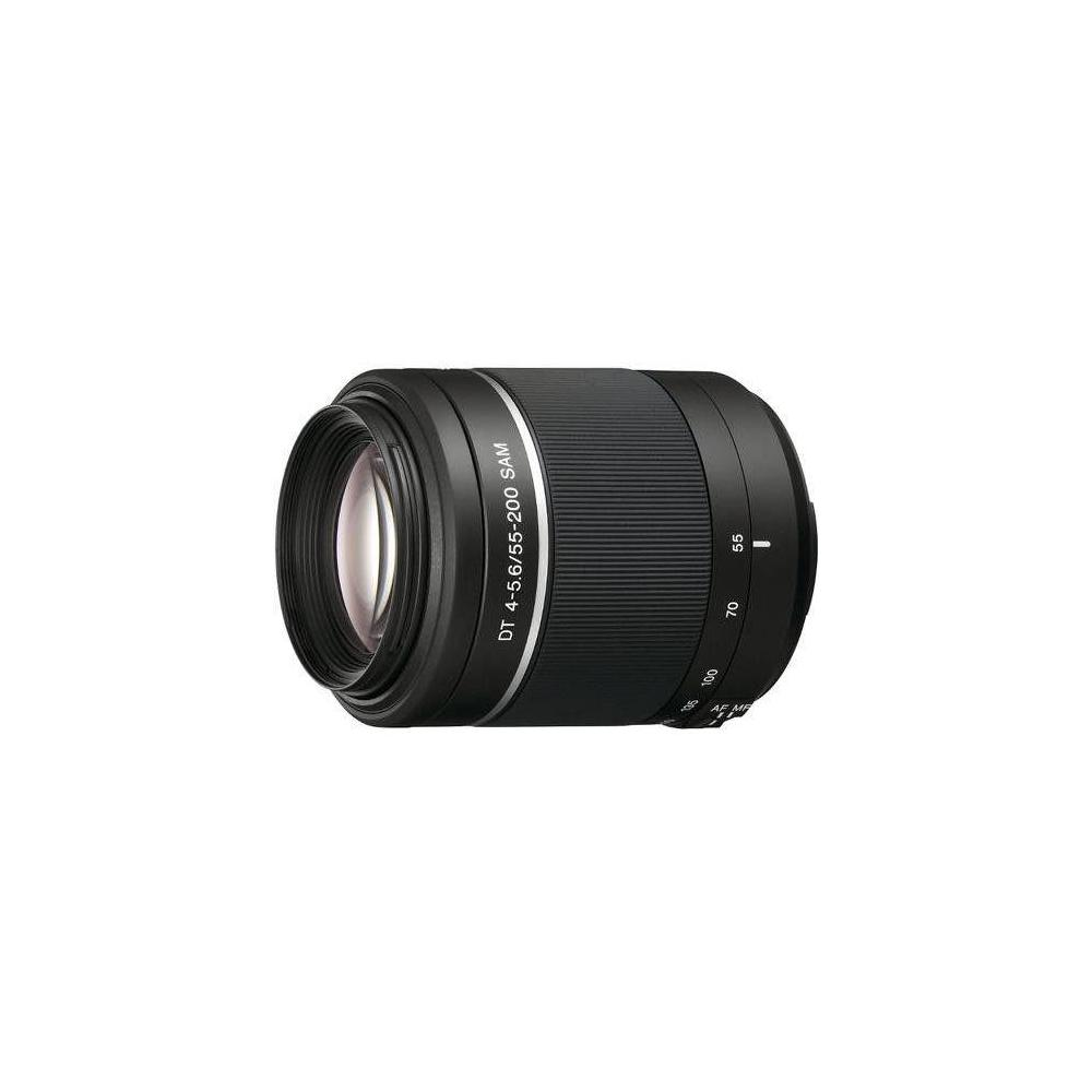 Sony SAL-55200 55-200mm DT Lens