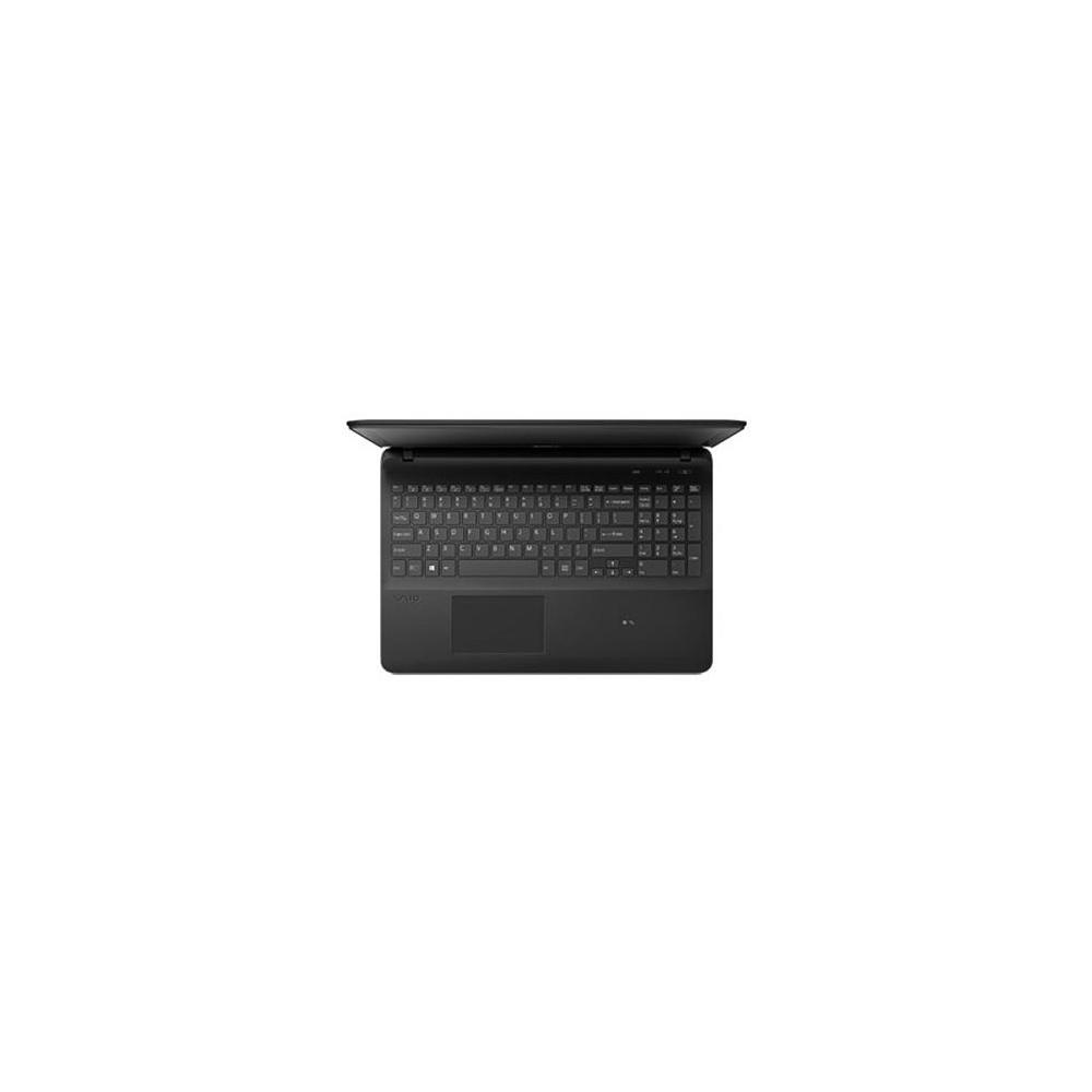 Sony Vaio Fit SVF15A15STB Laptop / Notebook