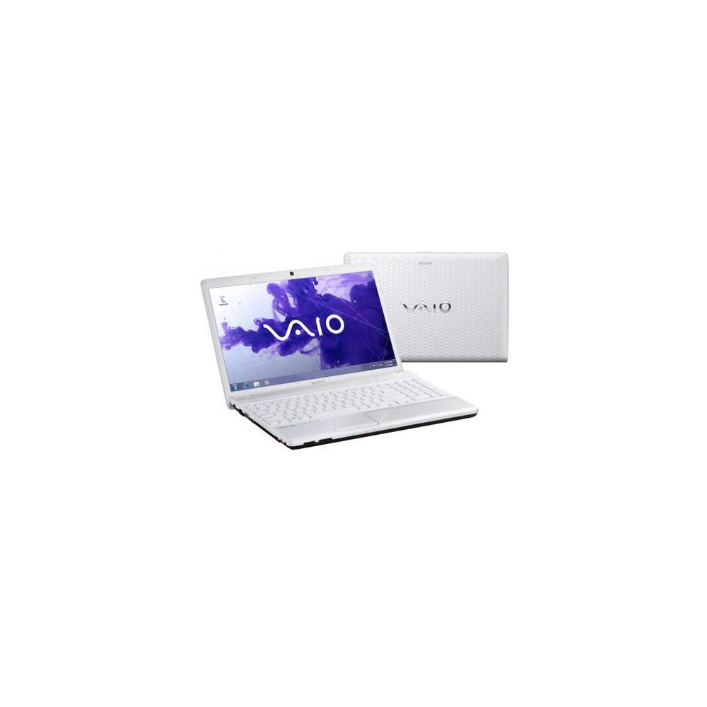 Sony Vaio VPC-EH3C0E/W Laptop / Notebook