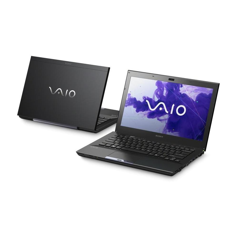Sony Vaio VPC-SA3Z9E/XI Laptop / Notebook