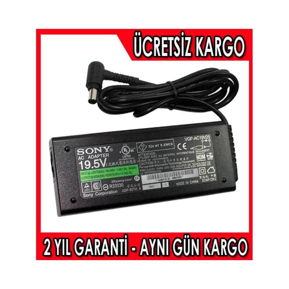 Sony VGP-AC16V8 Notebook Adaptörü
